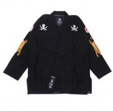 NEIGHBORHOOD x SHOYOROLL Medium Black DOGI Jacket NHSR.DOGI Gi A2