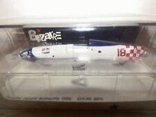Spark Bizarre Triumph record Bonneyville 1956 214.40MPH BZ559