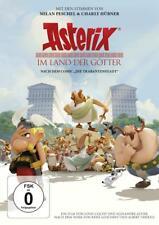 Asterix im Land der Götter (2015) NEU in OVP