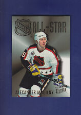 Alexander Mogilny 1993-94 Fleer Ultra Hockey All Stars #5of18