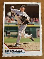 2007 Sports Illustrated For Kids #176 Roy Halladay Toronto Blue Jays