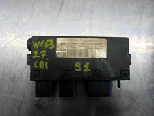 Mercedes ML270 CDI W163 2.7 CDI Vacuum Control Module A1635454932
