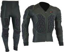 Motorrad  Sky ,Winter Sport  Motorcross Soft body Armour Protektor Impact Area
