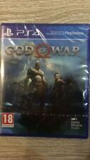 God of War (PS4) Brand New & Sealed PAL Quick Dispatch