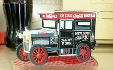Shelia's Collectibles – Coca-Cola, Refreshing Delivery – Cok 02, Coke