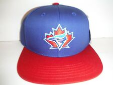0dd49aac29c Toronto Blue Jays Authentic Snapback Hat NEW American Needle Cap