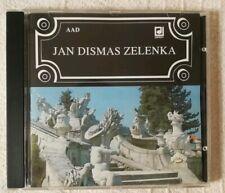 Jan Dismas Zelenka Sonata No 3, Recordare, Kyrie Eleison, Exurge Providentia etc