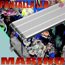 PANTALLA DE LUZ LED PARA ACUARIO MARINO 45-60CM PANTALLAS LUZ LED ACUARIO PECERA