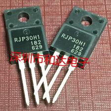 J13007-2 E13005 TYN1225 MRF477 STP75NF75 RJP30H1 different models transistor ASS