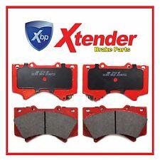 MD1303 Brake Pad Front for Toyota Land Crusier, Roraima, Tundra,Lexus LX570
