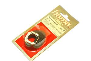 Hama 33507 Augenmuschel für Yashica / Contax - rubber eyecup (NEU/OVP)