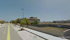 Grundstück in Spanien am Meer, nähe Valencia, Almenara Playa