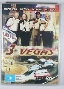 3 Days To Vegas DVD FREE POST