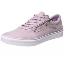 14942db958 VANS Milton Zip Women US 8 Purple Fashion SNEAKERS Blemish 3534