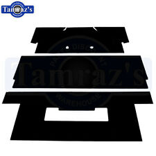 75-79 Nova Body Floor Sound Deadener Floor Insulation Underlayment