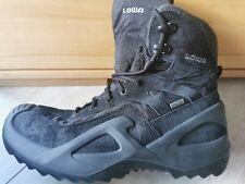 LOWA Goretex PREMIUM Winter Stiefel LAFORAI GTX WOLLE  fast NEU Größe 43,5 US 10