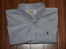 Stunning ORIGINAL PENGUIN Slim Fit Shirt Size M for SALE !!!