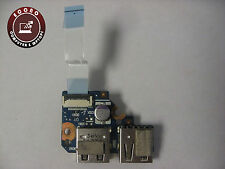 Hp DM4-2180us USB Board w/ Cable 6050A242408401