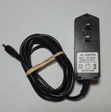 AC ADAPTER 5V 1A INPUT 100-240VAC TESTED