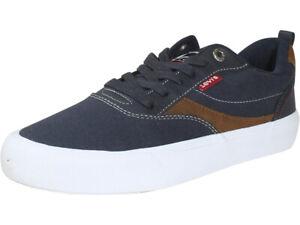 Levi's Lance-Lo-Olympic Sneakers Men's Levis Low Top Shoes