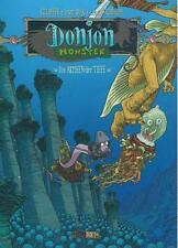 Donjon Monster 2, Reprodukt
