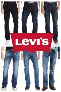 Levis 527 For Sale Ebay