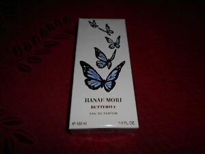 HANAE  MORI  BUTTERFLY  100  ML  EAU  DE  PARFUM