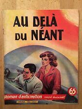 L'AN 2000 numéro 2 - 1953 - Editions Jacquier - BE