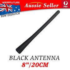 8inch 20cm Short Stubby Style Antenna For Toyota Yaris Corolla RAV4 Roof Aerial
