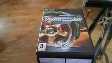 Need for Speed Underground 2 (PC: Windows, 2004) - European Version