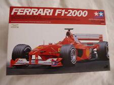 Tamiya 1:20 Ferarri F1-2000 Clear View