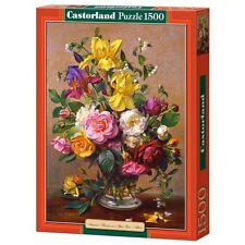 Glass Art 1000 - 1999 Pieces Jigsaws & Puzzles