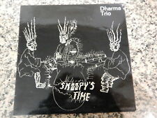 Dharma Trio – Snoopy's Time - 1970 France-Vinyle