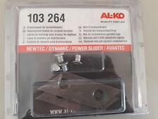 AL-KO Messersatz 103264 Häcksler KingKraft 2500 /TopCraft 2500