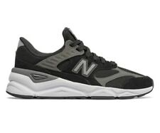 🔥$110 Men's NEW BALANCE X-90 Reconstructed Suede Orca 13 Sneakers 993 998 990