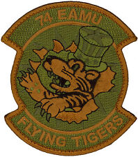 USAF 74th EXPEDITIONARY AIRCRAFT MAINTTENANCE UNIT PATCH
