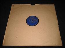 WALTZ 78 RPM RECORD