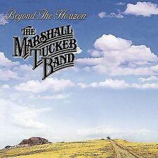 FREE US SHIP. on ANY 2 CDs! NEW CD Marshall Tucker Band: Beyond The Horizon