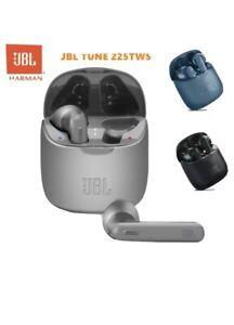 JBL TUNE 220TWS Wireless Bluetooth Smartphone Earphones