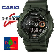 *Low Price* Casio Men's G-Shock GD-100MS-3ER Resin Band Sports Watch RRP £100