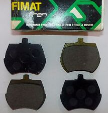 MG MIDGET/ PASTIGLIE FRENO/ BRAKE PADS