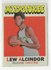YOU PICK - 1971-72 Topps Basketball #73-#144 Vintage Singles ROOKIES RC STAR HOF