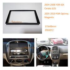 Car Radio fascia for KIA Cerato (LD) 2004-2008 Optima Magentis 2005-2010