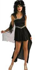 NEW MEDUSA SEXY GREEK GODDES HALLOWEEN COSTUME FANCY DRESS WOMEN'S SZ SMALL