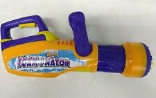 Gazillion Foamtastic Gaz-Zuds FOAM-I-NATOR Foam Making Machine Gun Kids Toy
