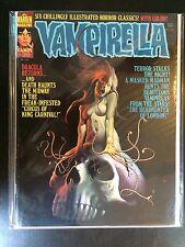 Vampirella Magazine #39 January 1975 VF- Warren Horror