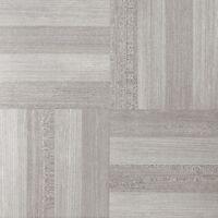 Nexus Ash Grey Wood 12X12 Self Adhesive Vinyl Floor Tile 20 Tiles/20 Sq Ft