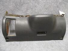 1990 Nissan Stanza LH Drivers Dash Knee Bolster Panel Moulding Black OEM 27022