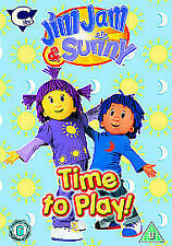 Jim Jam And Sunny - Volume 1 - Time To Play