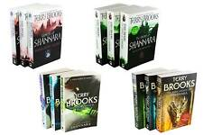 The Shannara Series by Terry Brooks